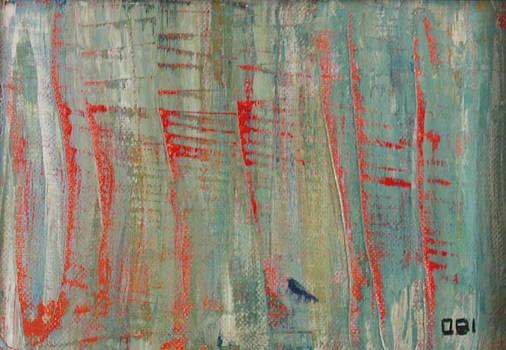 High Heels by Robin Zuege