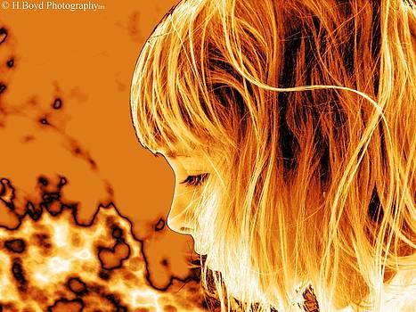 Highlights Of Innocence by Heather  Boyd