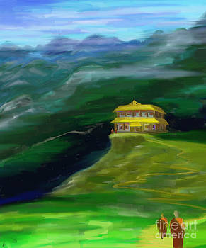 Himalaya by MURUMURU By FP