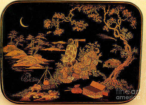 Science Source - Historical Astronomy Artwork