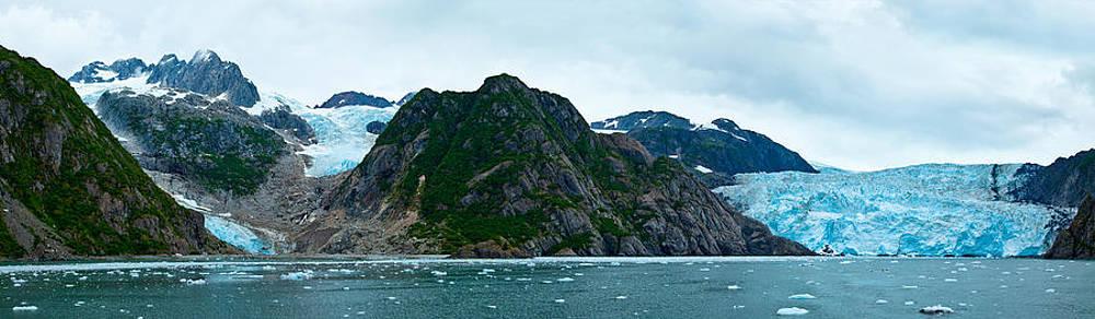 Adam Pender - Holgate Glaciers