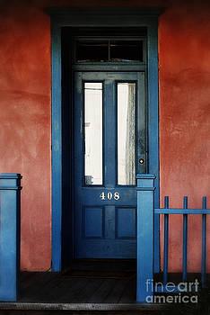Homecoming Blues by Tamara Pruessner