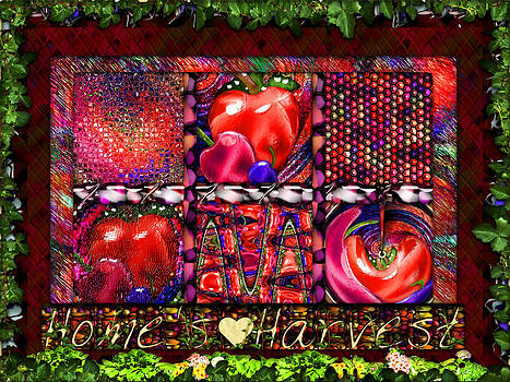 Homes Harvest by Robert Matson