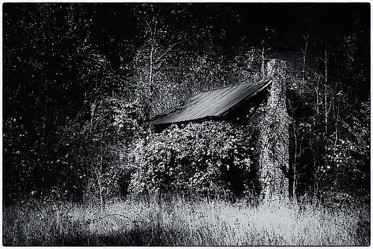 Homestead by Mark Wagoner
