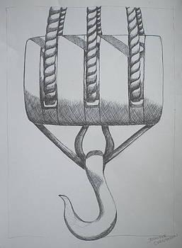Hook by Jennifer Christenson