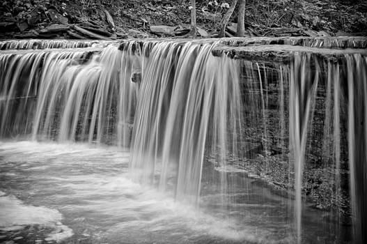 Horseshoe Falls by Jen Morrison