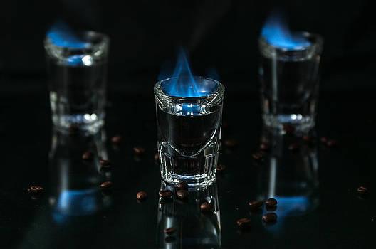 Hot Shot by Enrico Ackermann