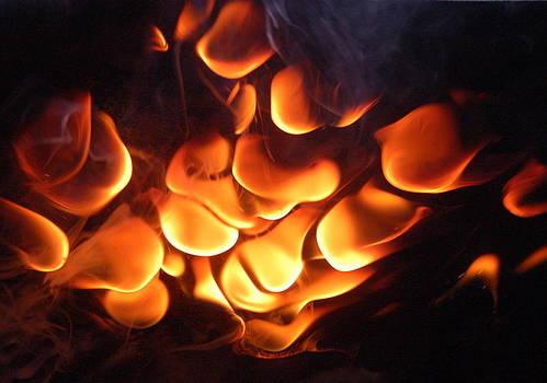 Hot Spot by Ben Dye
