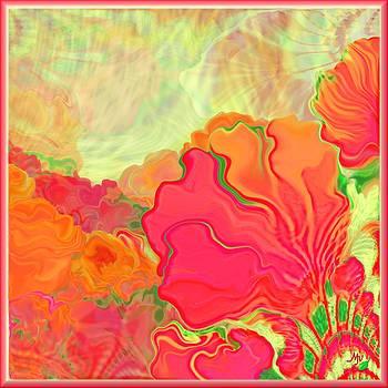 Mathilde Vhargon - HOTHOUSE FLOWERS