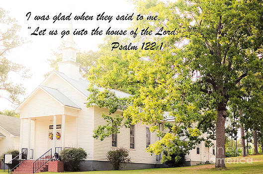 House of the Lord by Reflections by Brynne Photography