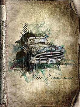 Svetlana Sewell - Hudson Hornet