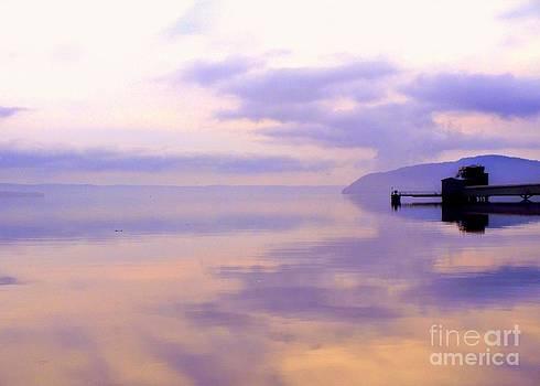DazzleMe Photography - Hudson River Glow