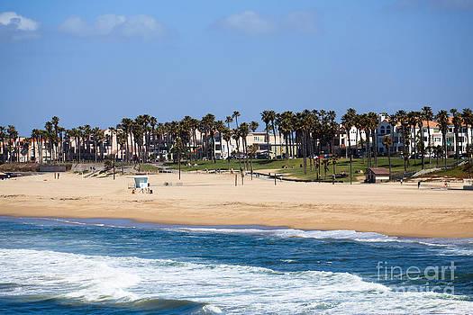 Paul Velgos - Huntington Beach California