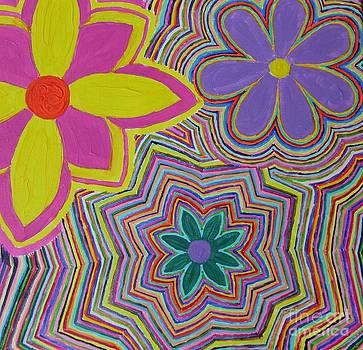 Hypnotized by Dawn Plyler