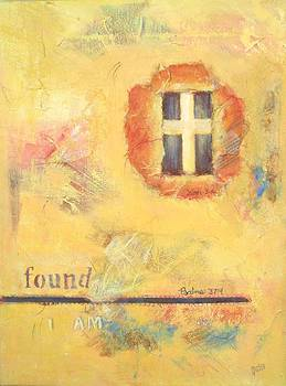 I Am Found by Joanna Gates