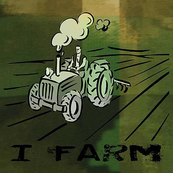 Daryl Macintyre - I Farm