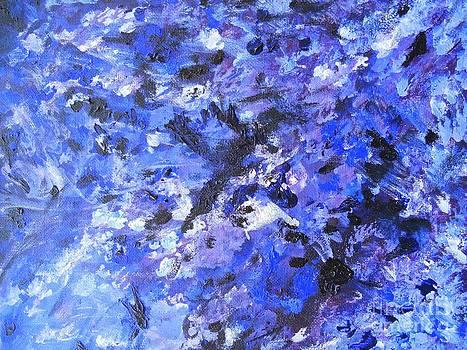 I Got The Blues by Anu Narayanan