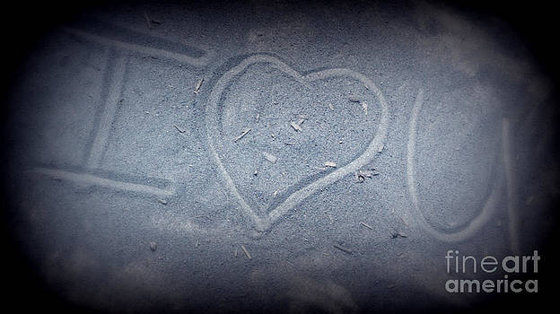 I Love You by Ronnie Black