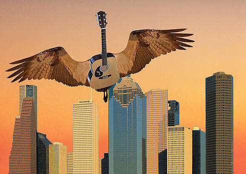 I Will Always love You Huston by Eric Kempson