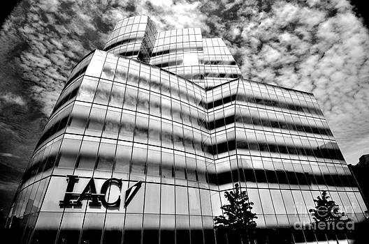Mark Gilman - IAC Building