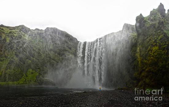 Gregory Dyer - Iceland Skogar Waterfall 03