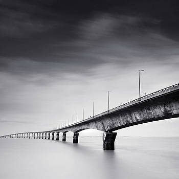 Ile de Re Bridge by Nina Papiorek