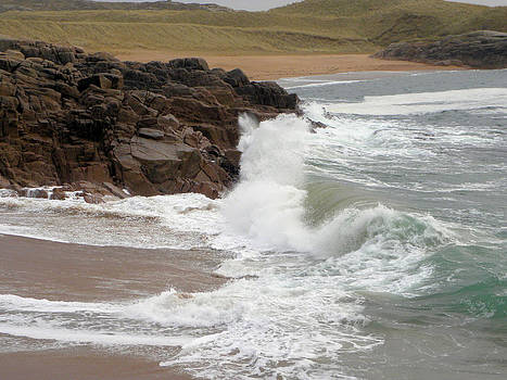 Images of Donegal 95 by Richard Swarbrick