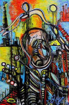 Jon Baldwin  Art - Impaired Judgement