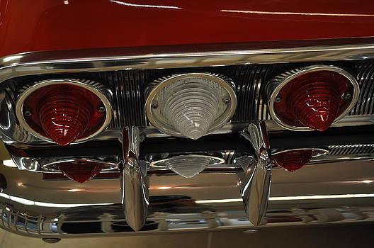 Daryl Macintyre - Impala Convertible lll