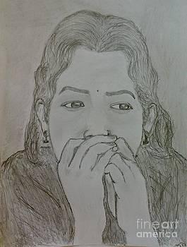 In Imagination by Hari Om Prakash