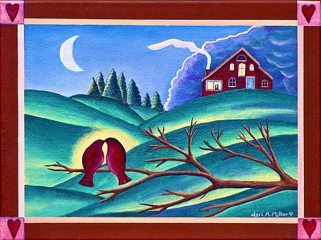 In Love by Lori Miller