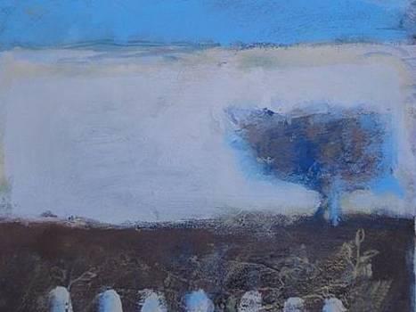 In Wind by Khalid Alaani