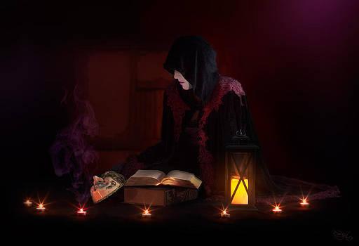 Incantation by Robert Mirabelle