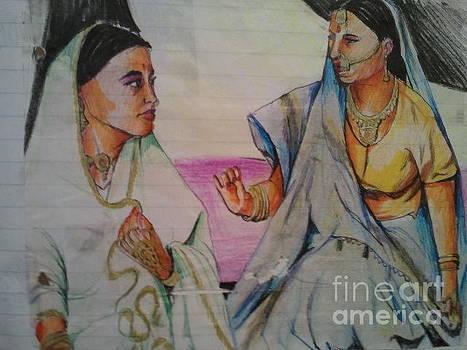 Indian Teaching by Sandeep Kumar Sahota