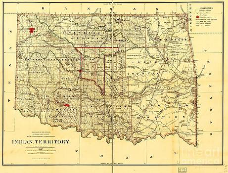 Reproduction - Indian Territory