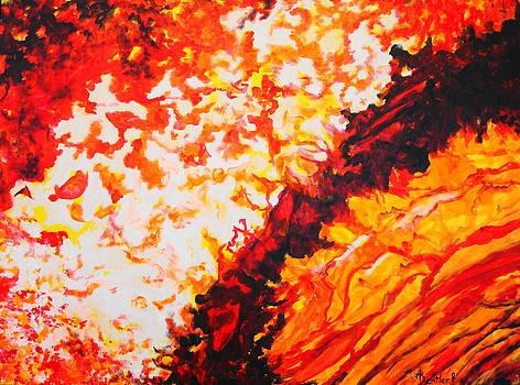 Inferno by AnnE Dentler