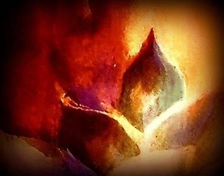 Inner Jewel by Wendy Wiese