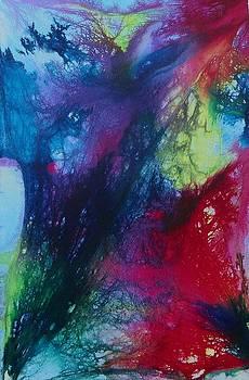 Inner Vision by Celene Terry
