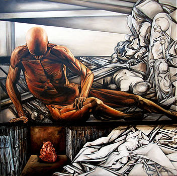 Innoculation by Patricia Jensen