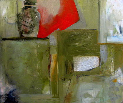 Interior by Fred Smilde