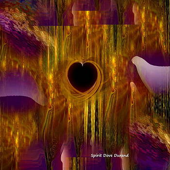Into My Heart by Spirit Dove  Durand