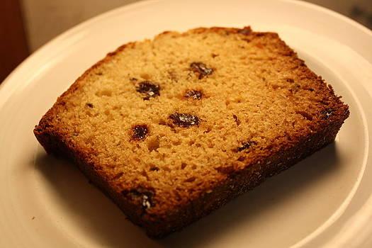 Anne Babineau - Irish soda bread