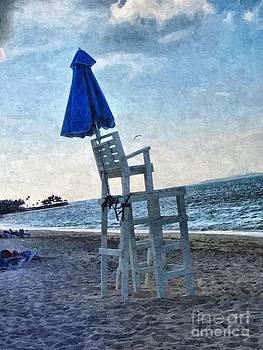 Island Chair by Nancie DeMellia