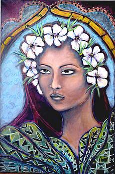 Island Dreamer by Margaret Eve
