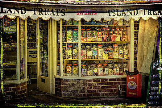 Chris Lord - Isle of Wight Candy Store