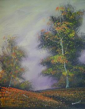 It's Fall Again by Raymond Doward