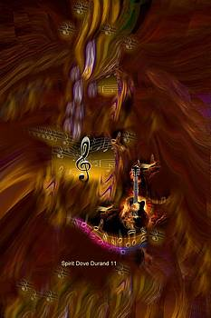 It's Musical by Spirit Dove  Durand