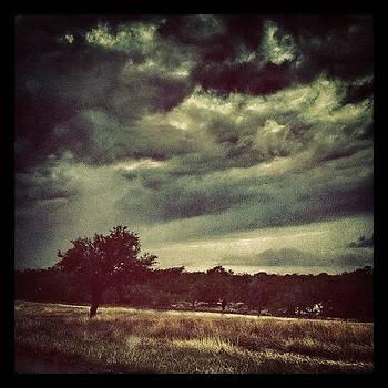 It's Stormy Weather ♫ #storm #sky by Maura Aranda