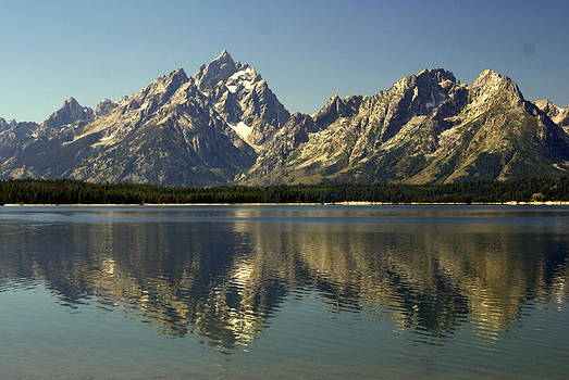 Marty Koch - Jackson Lake 2