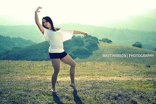 Matt Hanson - Jaime Portrait 01